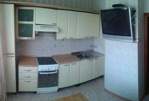 Москва, 3-х комнатная квартира, ул. Никулинская д.13, 55000 руб.