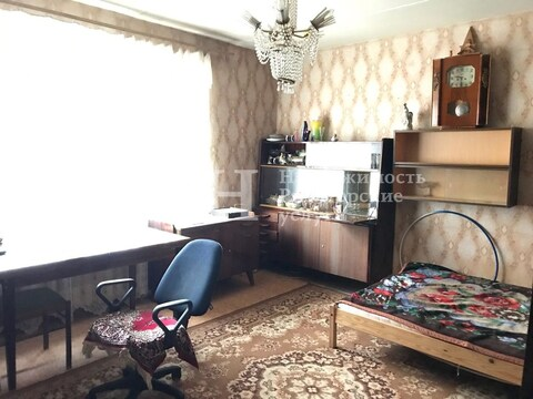 Ивантеевка, 1-но комнатная квартира, ул. Школьная д.10б, 2100000 руб.