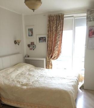 Москва, 2-х комнатная квартира, ул. Нежинская д.15 к2, 9400000 руб.