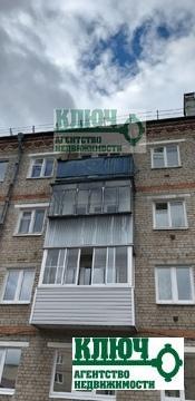 Куровское, 2-х комнатная квартира, ул. Коммунистическая д.8, 1650000 руб.