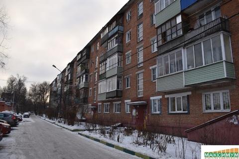 Сдается 2-ком. кв. г. Домодедово 1/5 этаж 43 кв.м.