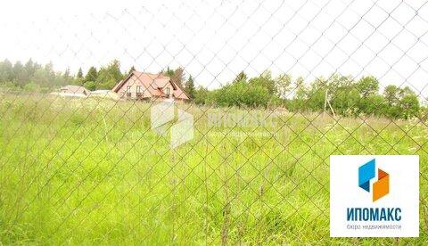 Участок 15 соток ИЖС, д.Белоусово,40 км от МКАД, Киевское шоссе