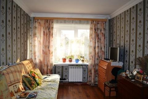 Однокомнатная квартира в микрорайоне Рязановский