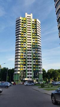 Продажа квартиры, Вернадского пр-кт.