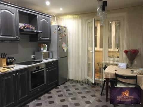 Продам 1-к квартиру в новом доме, Московское ш, 51, 2,8 млн