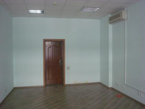 Сдаётся в аренду офисное помещение площадью 29,22 кв.м., 10204 руб.