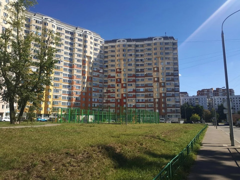 1 комнатная квартира в г. Москва, Бескудниковский бул.