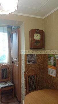 Москва, 3-х комнатная квартира, ул. Чоботовская д.11, 8700000 руб.