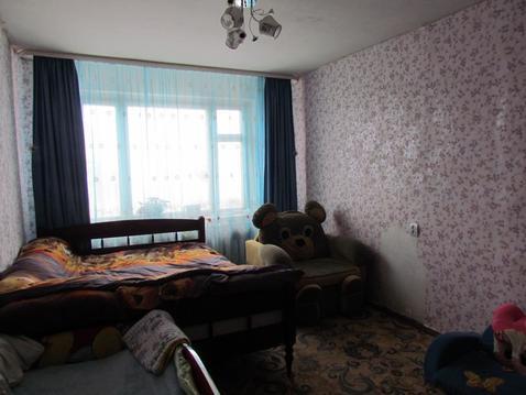 Продается трехкомнатная квартира в п. 40 лет Октября Зарайского района