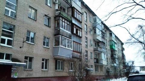 4х комнатная квартира Ногинский р-н, Зеленый п, 53