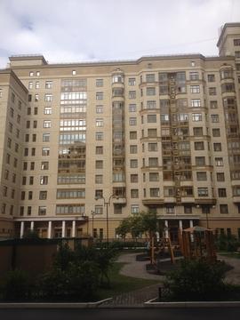 """3-комнатная квартира, 90 кв.м., в ЖК """"Шуваловский"""""""