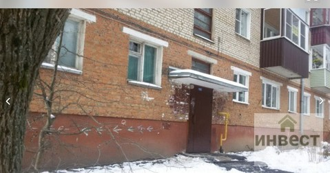 Продается 1-комнатная квартира, г. Наро-Фоминск, ул. Ленина, дом 31