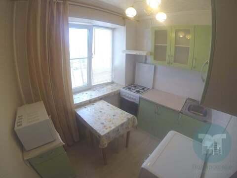 Сдается 2-к квартира на Латышской
