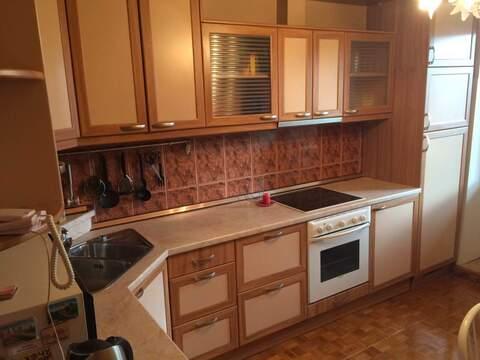 Сдам 2-комнатную квартиру в г. Раменское ул. Красноармейская д. 8