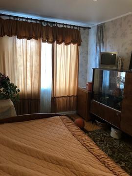 2-х комнатная квартира мкр.Заря г.Балашиха