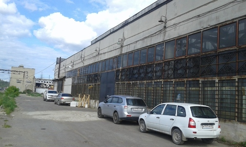 Сдается !Теплое складское помещение 576 кв.м.Высота 6 м, пол бетон,