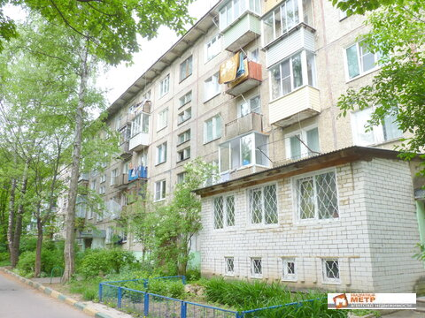 2-ком.квартиру в Щелково, ул.Беляева, д.6
