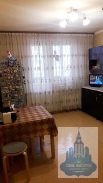 Москва, 3-х комнатная квартира, ул. Маршала Савицкого д.26 к2, 9900000 руб.