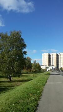 Москва, 1-но комнатная квартира, ул. Привольная д.56, 7200000 руб.