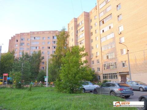 Фрязино, 1-но комнатная квартира, Мира пр-кт. д.19, 2600000 руб.