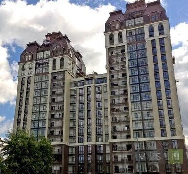 """2-комнатная квартира, 44 кв.м., в ЖК """"Соколиный форт"""""""