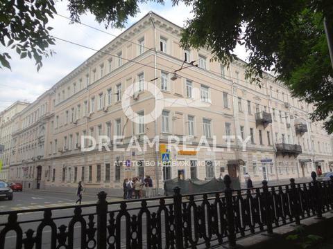 Продажа 4-комн. кв-ра, ул. Макаренко, д. 2/21с1