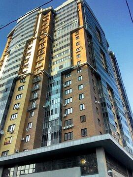 """5-комнатная квартира, 173 кв.м., в ЖК """"Первый"""""""