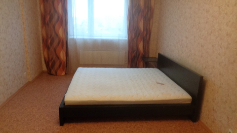 Сдается 1-я квартира в г. Мытищи на ул Октябрьский проспект, д.16а