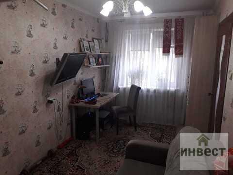 Продается 2-х комнатная квартира, г. Наро - Фоминск, ул. Шибанкова, д.