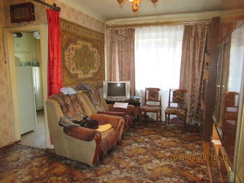 Красноармейск, 2-х комнатная квартира, ул. Чкалова д.10, 1800000 руб.