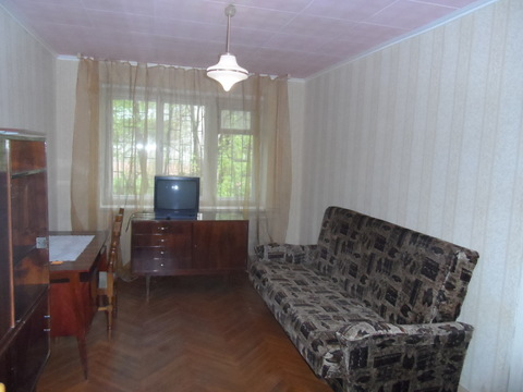 2-комнатная квартира Солнечногорск, ул.Баранова, д.46