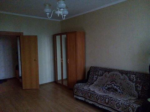 Квартира на Быковской