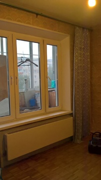 3-комн. Квартира, 67кв.м, этаж 7/9, м.Текстильщики 10 мин.пешком.