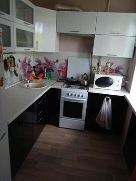 Глебовский, 3-х комнатная квартира, ул. Микрорайон д.1, 3900000 руб.