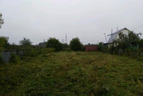 """Продажа участка, Подольск, СНТ """"Коледино"""", 1200000 руб."""