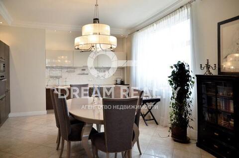 Москва, 4-х комнатная квартира, Шмитовский проезд д.16с1, 70000000 руб.