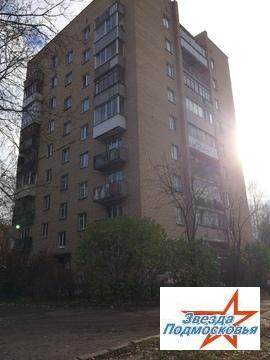 1 комн. квартира 33 м2 в г.Дмитрове ул.Пушкинская