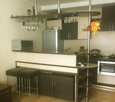 Сдаётся очень уютная и чистая квартира с хорошим ремонтом и встроенной