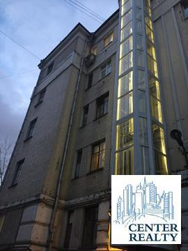 Москва, 4-х комнатная квартира, ул. Анатолия Живова д.10, 17500000 руб.