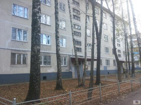 Две комнаты на Новоуглическом ш.