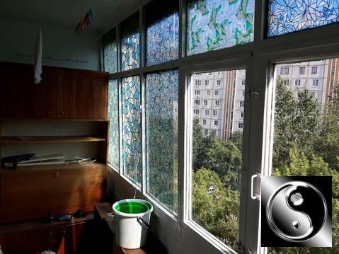 Москва район Северное Тушино ул. Героев Панфиловцев д.22к4