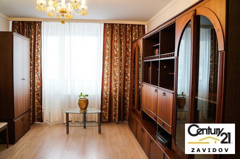 Продажа 3-комн. квартиры, Осенний бульвар, д.12 к10