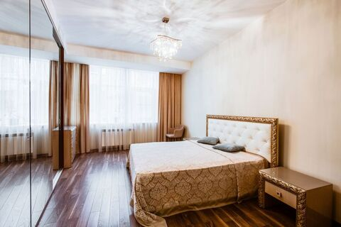 Апартамент №315 в премиальном комплексе Звёзды Арбата