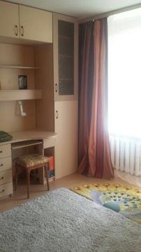 Москва, ВАО, 1 комнатная квартира, ул. Молостовых д.15 к. 2