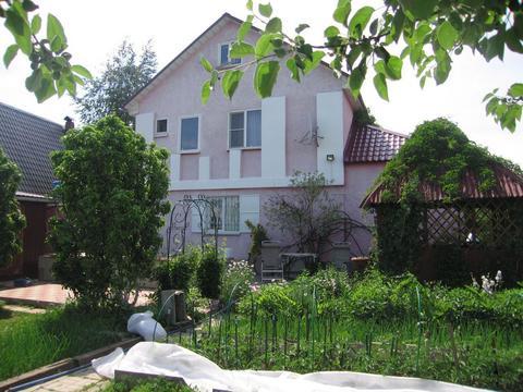 Деревня Овечкино, Новая Москва. Дом в СНТ., 7450000 руб.