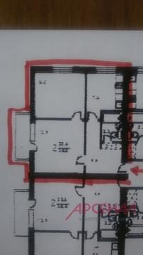 Продается квартира на Янтарном проезде