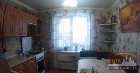 2-х комнатная квартира п. Новый Егорьевского района