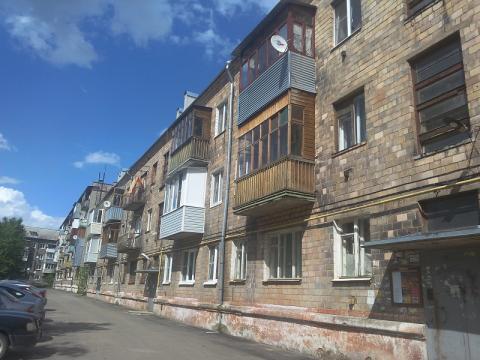 Электроугли, 2-х комнатная квартира, Садовый пер. д.7, 3000000 руб.