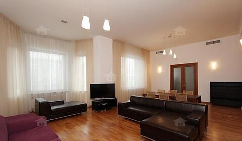 Сдается 3-х комнатная квартира на Тверской Москва