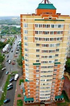 2-комнатная квартира, 67 кв.м., в ЖК на улице Быковская